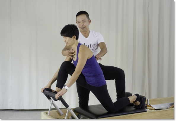ba0ef6f149ba The PilatesWorks by Collin Low. Best value for Quality Pilates ...